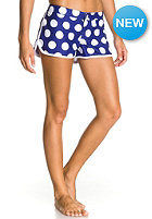ROXY Womens Shine On Boardshort deep blue