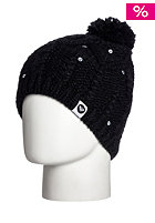 ROXY Womens Shooting Star Beanie true black