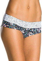 ROXY Womens Shorty Bikini Pant true black