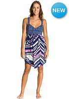 ROXY Womens Sky Dive Dress indigo tribal