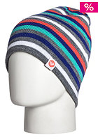 ROXY Womens Snow Castle Beanie clematis blue