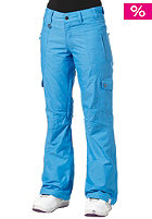 ROXY Womens Snow Flurry Pant aster blue