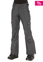 ROXY Womens Snow Flurry Pant black
