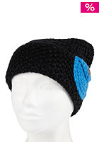 ROXY Womens Snowy Day Beanie black