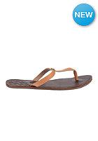 ROXY Womens Socoa Sandal tan