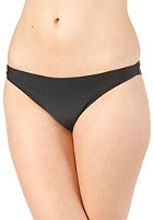 ROXY Womens Solid Scooter PT Bikini Pant true black