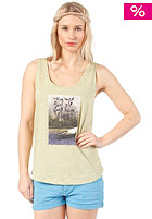 ROXY Womens Some Love S/S T-Shirt sng love stripes