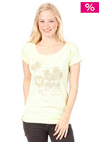 ROXY Womens Spirit S/S T-Shirt sunglow