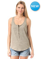 ROXY Womens Stone Steps Top military olive