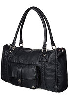 ROXY Womens Strange Sea Bag black