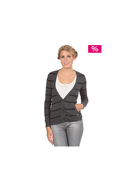 ROXY Womens Success Woolsweat dark heather grey