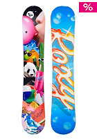 ROXY Womens Sugar Banana Snowboard W NB MUL 142cm one colour