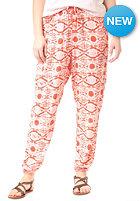 ROXY Womens Sunday Noon bloom pink eye batik pattern