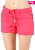 ROXY Womens Sunkissed Short cerise