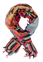 ROXY Womens Sunset Surf Scarf multicolor