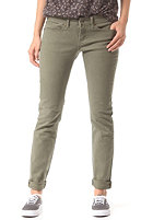 ROXY Womens Suntrippers Colors Denim Pant recruit olive