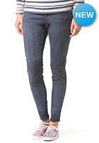 ROXY Womens Suntrippers Dirty Spray Denim Pant dark denim