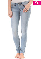 ROXY Womens Suntrippers Light Blue M Jeans light blue