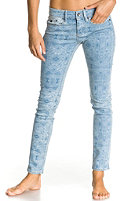 ROXY Womens Suntrippers Wilder Jeans indigo blue