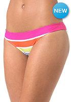 ROXY Womens Surfer Bikini Pant sail away placement print cham