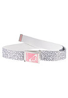 ROXY Womens Surfing Spot Belt steel