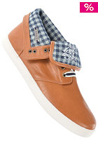 ROXY Womens Swan High rust