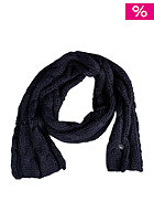 ROXY Womens Sweet Scarf indigo