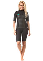 ROXY Womens Syn 22 Spring Suit jet black - solid