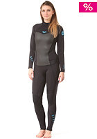 ROXY Womens Syncro 3/2 mm L/S Backzip Wetsuit uni