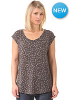 ROXY Womens Tamtam Song S/S T-Shirt space leo/phantom