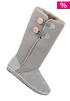 ROXY Womens Tana Shoe flint grey