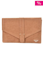 ROXY Womens The Boulevard Wallet camel