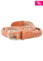 ROXY Womens The Braided Belt camel