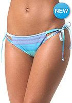 ROXY Womens Tie Side Bikini Pant ocean breeze blue aster