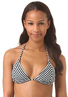 ROXY Womens Tiki love struck true black