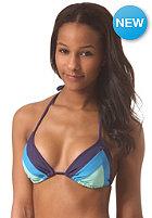 ROXY Womens Tiki Triangle Bikini Top astral aura