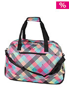 ROXY Womens Too Far Travel Bag ax bamboula multicolor