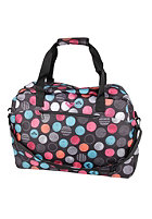 ROXY Womens Too Far Travel Bag flm ax dots in