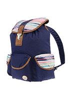 ROXY Womens Toucan Surf Backpack 6020 island stripe warm white