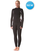 Womens Tough Break Wetsuit black