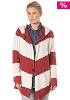 ROXY Womens Trafalgar Square Knit Jacket brk trafalgar s