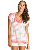 ROXY Womens Truly Yours Shirt sea spray meado