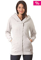 Womens Twin Valley heather grey