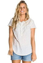 ROXY Womens Up All Night Shirt sea spray meado