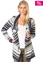 ROXY Womens Venice Beach Knit Jacket nbl st VenIce b