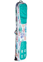 ROXY Womens Vermont Board Bag bwhite feathers