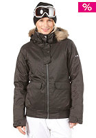 ROXY Womens Vista Jacket concrete