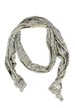 ROXY Womens Want You Scarf bleached yellow