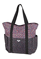 ROXY Womens White Sand X3 Bag ax floral flurr