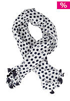 ROXY Womens Wild and Free Scarf ind logo dots